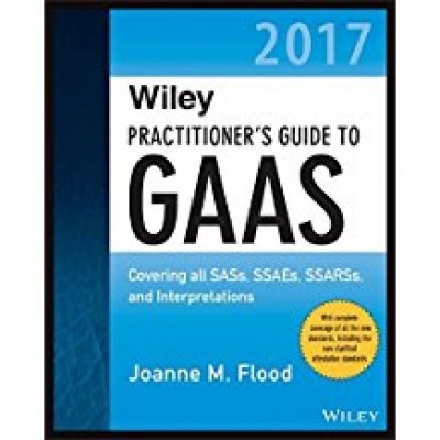 Practitioner's Guide to GAAS 2017