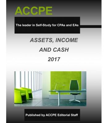 Assets, Income & Cash 2017