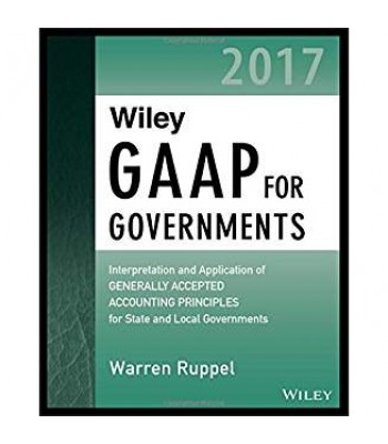 GAAP for Governments-TEXAS ONLY-120102T-17