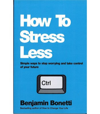 How To Stress Less-TEXAS-0NLY 615010T