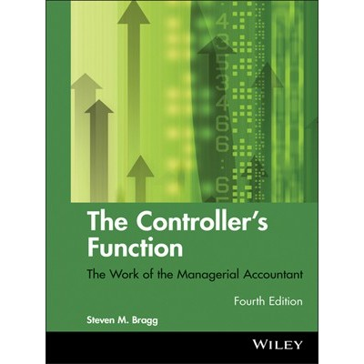 The Controller's Function Fourth Edition