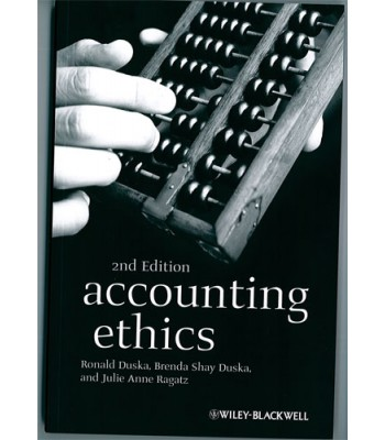 Ethics For The CPA Second Edition