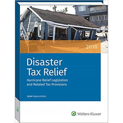 Disaster Tax Relief