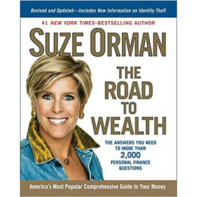 The Road To Wealth 222020
