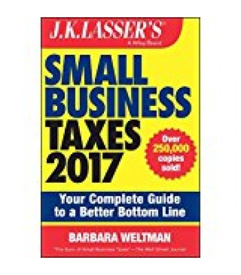 Small Business Taxes 2017