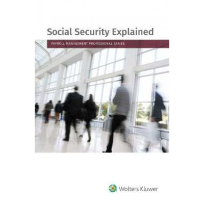 Social Security Explained 2018