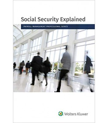 Social Security Explained 2019 TEXAS ONLY