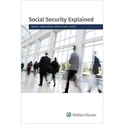 Social Security Explained 2019