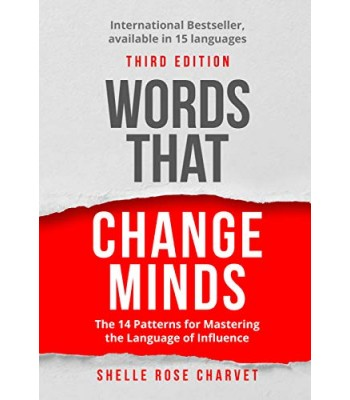 Words That Change Minds 3rd Edition