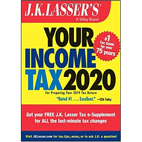 Your Income Tax 2020