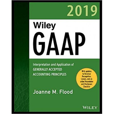 GAAP Guide 2019 TEXAS ONLY