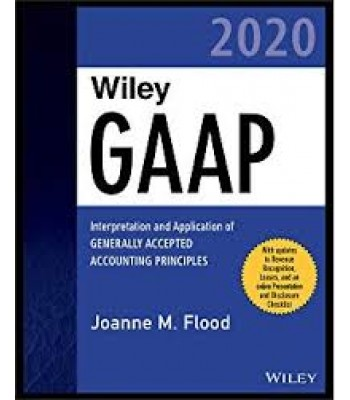 GAAP Guide 2020 TEXAS & OHIO ONLY
