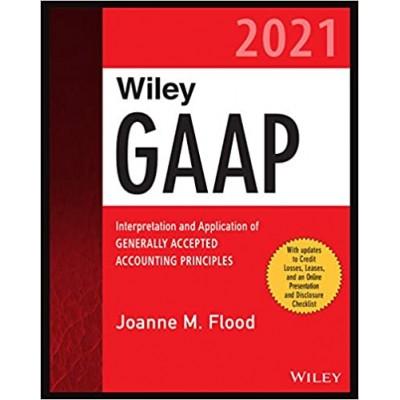 GAAP Guide 2021