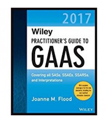 Practitioners Guide To GAAS-TEXAS ONLY- 119102T-2017