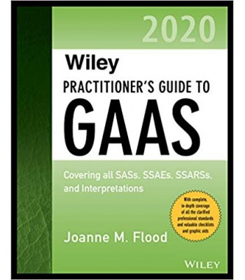 Practitioner's Guide to GAAS 2019 TEXAS ONLY
