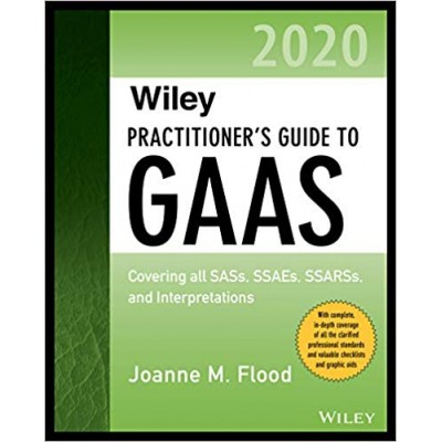Practitioner's Guide to GAAS 2020 TEXAS & OHIO ONLY