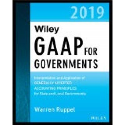 GAAP FOR GOVERNMENTS 2019