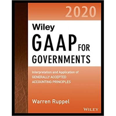 GAAP FOR GOVERNMENTS 2020 TEXAS & OHIO ONLY