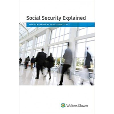 Social Security Explained 2020