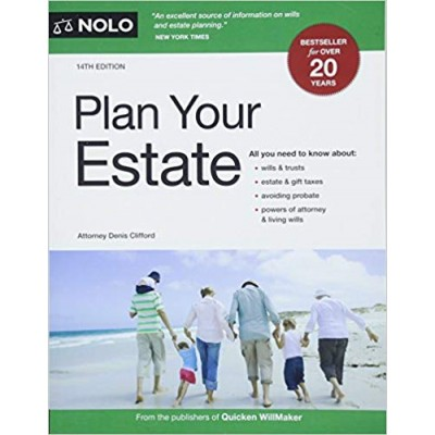 Plan Your Estate 14th Edition