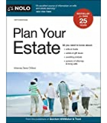 Plan Your Estate 15th Edition TEXAS & OHIO ONLY