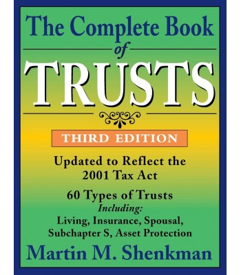 Introduction To Trusts