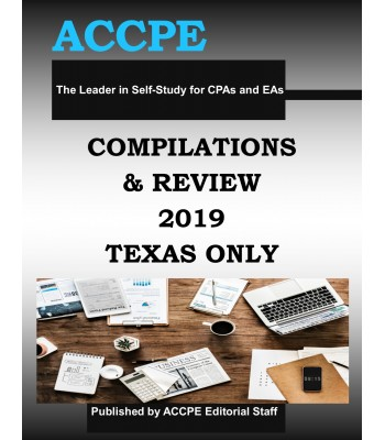 Compilations and Review 2019 TEXAS ONLY