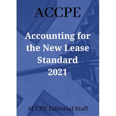 Accounting For The New Lease Standard 2021 Mini Course