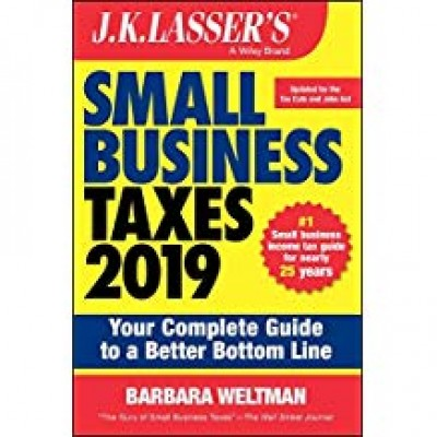 Small Business Taxes 2019