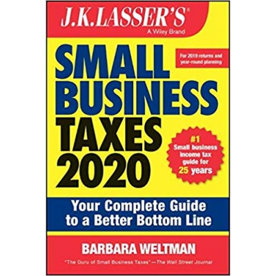 Small Business Taxes 2020
