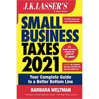 Small Business Taxes 2021