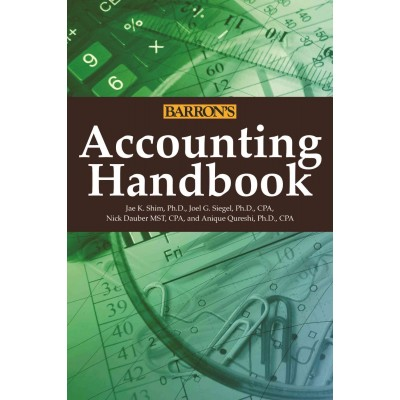 Accounting For The CPA 6Th Edition