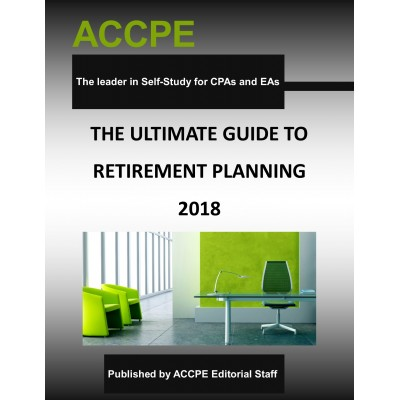The Ultimate Guide To Retirement Planning 2018
