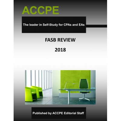 FASB Review 2018