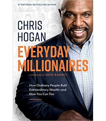 Everyday Millionaires - TEXAS ONLY & OHIO ONLY