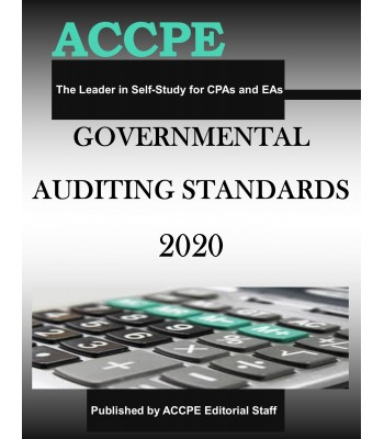 Governmental Auditing Standards 2020