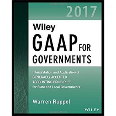 GAAP FOR GOVERNMENTS 120102-17