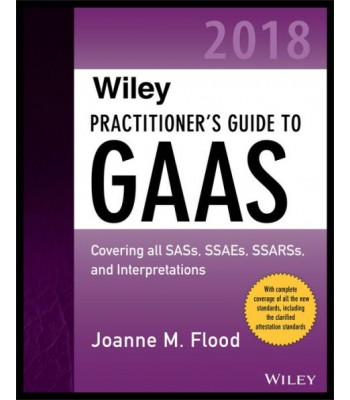 Practitioner's Guide to GAAS 2018