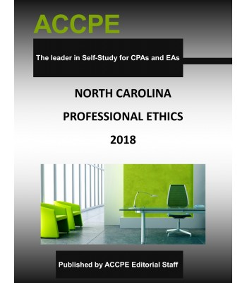 North Carolina Professional Ethics