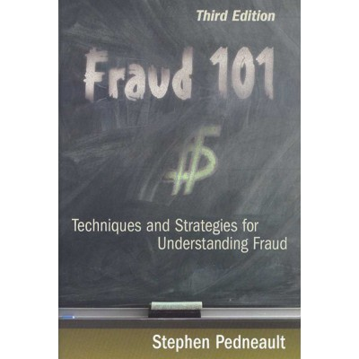 Strategies For The Detection Of Fraud
