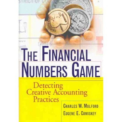 Detecting Creative Accounting Practices