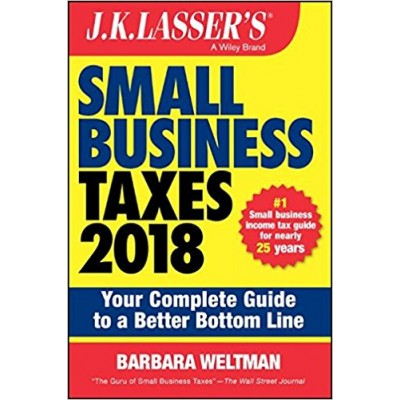 Small Business Taxes 2018