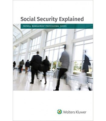 Understanding Social Security 2017 - TEXAS ONLY